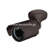 AP-1290SAC7 Black 800TVL